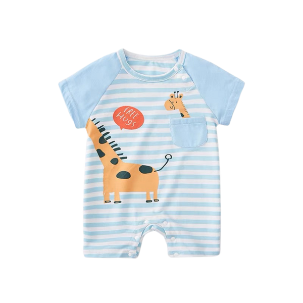 Everynight Soft Cotton Pajamas Unicorn