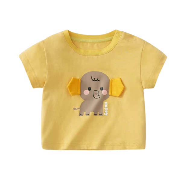 Everyday Basic Soft Shirt Gummy Bear