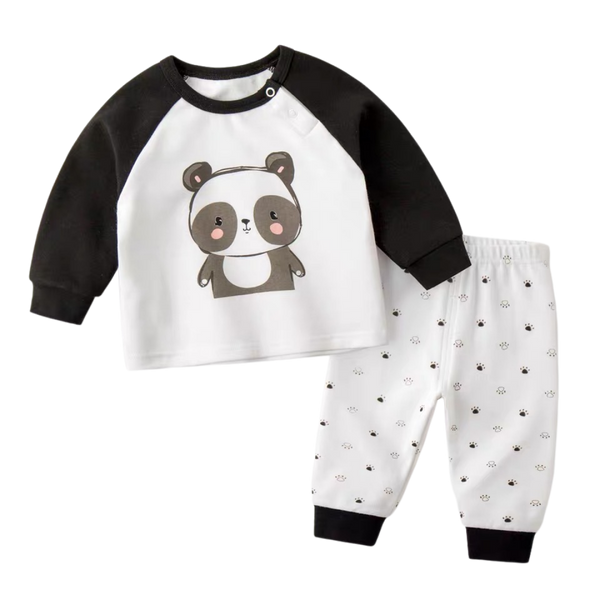 Everynight Soft Pajamas Panda