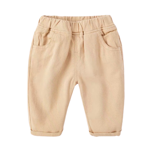 Weekender Smart Pants Sand