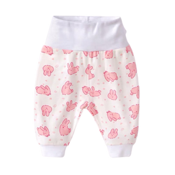 Easy Pull-on Pants Bunny