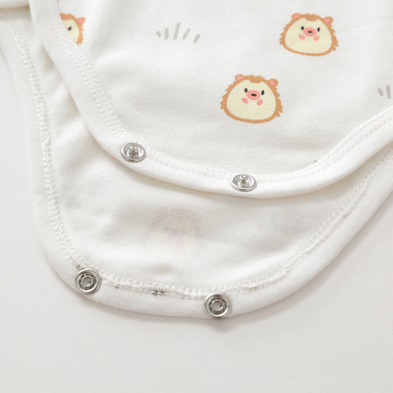 Mini Hedgehog Romper