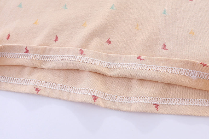 Christmas Jolly Trees Soft Shirt