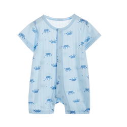Air Series Long Bodysuit Crabby Prints