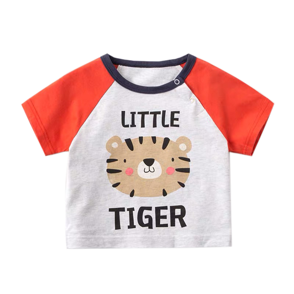 Soft Shirt Bloom Tigger