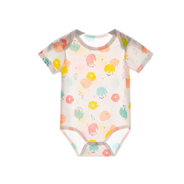 Air Series Bodysuit Sunshine Colors