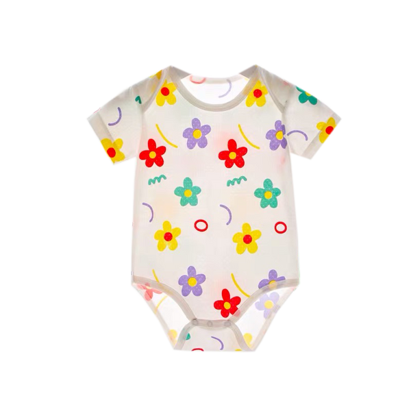 Air Series Bodysuit Sunshine Floral