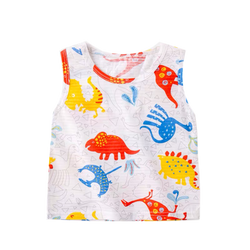 Air Series Singlet T-rex