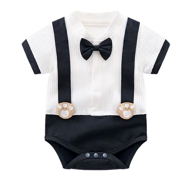 Little Handsome Playsuit