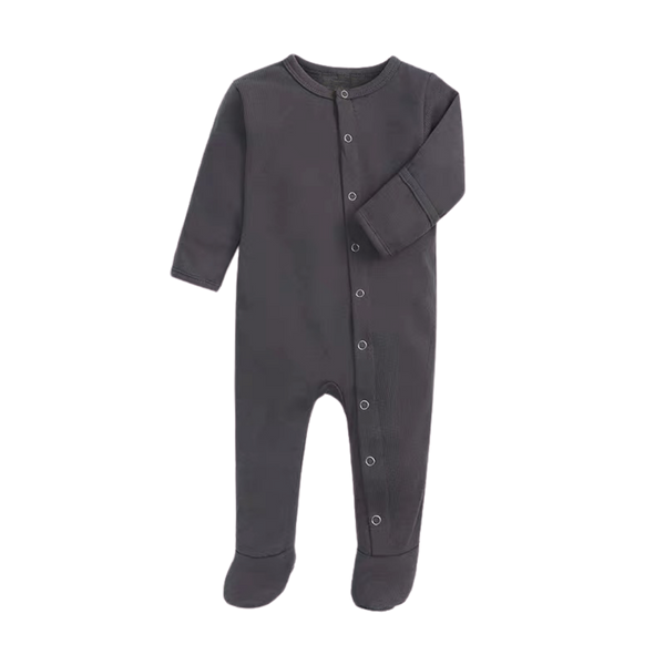 Soft Everynight Sleepsuit Dove