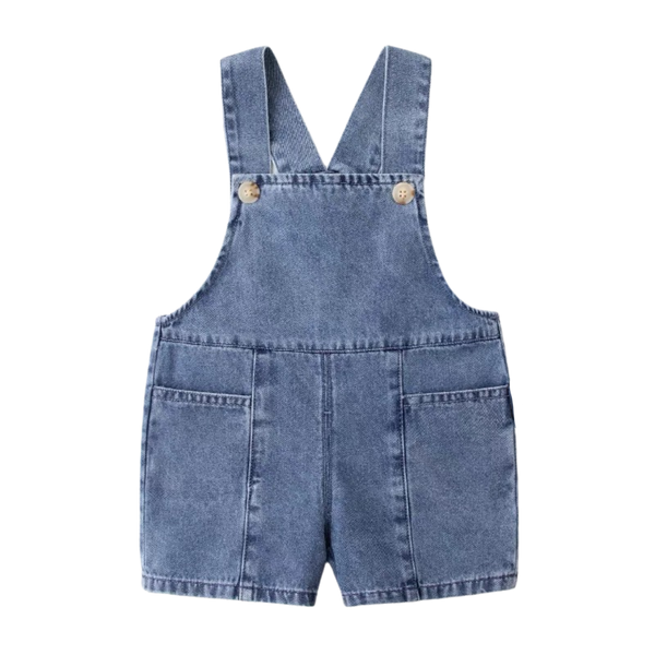 Kai Denim Playsuit