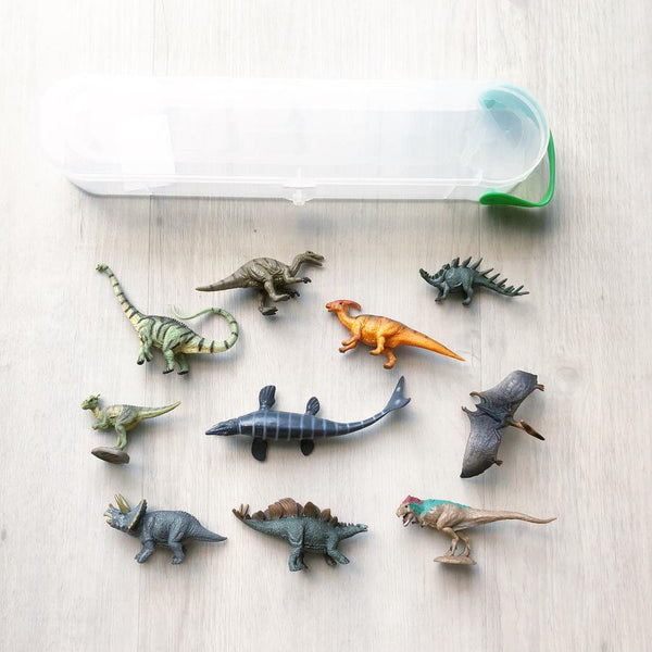 CollectA Box of Mini Dinosaurs 1