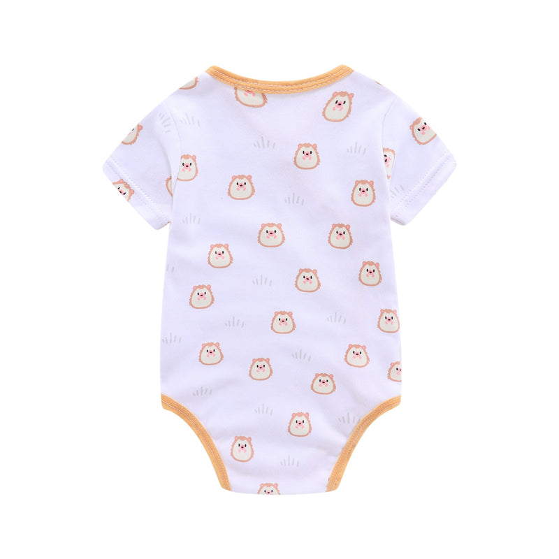 Little Porcupine Romper (Preorder - Shipped by 15 Jan)