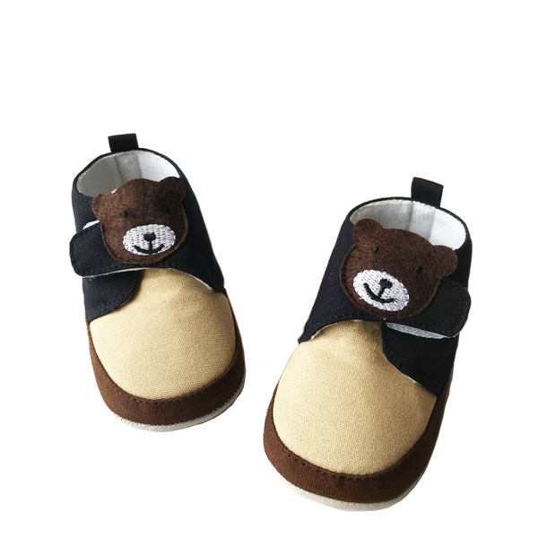 Little Teddy Shoes