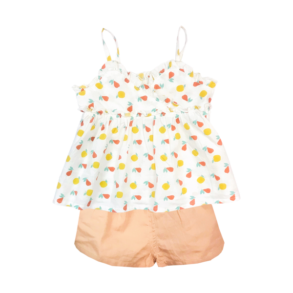 Love Fruity Dress Set