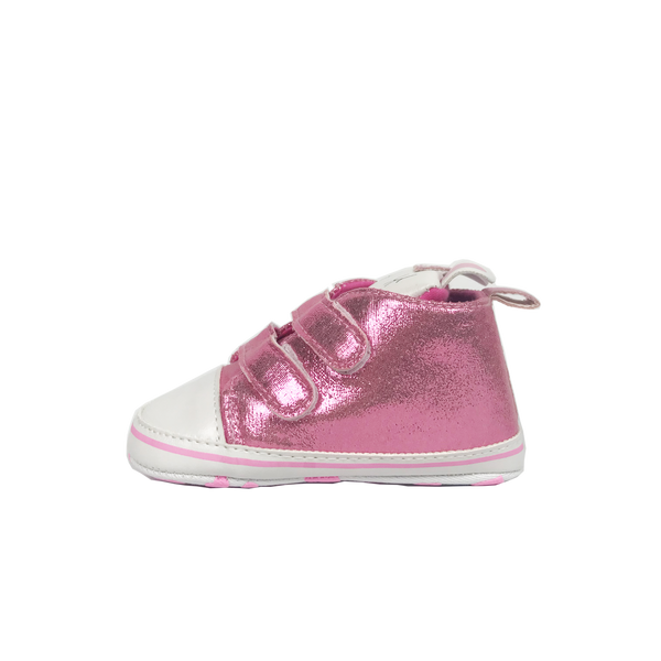 Pink Unicorn Sneakers