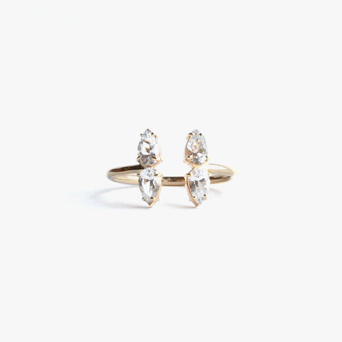 Double Canto Ring