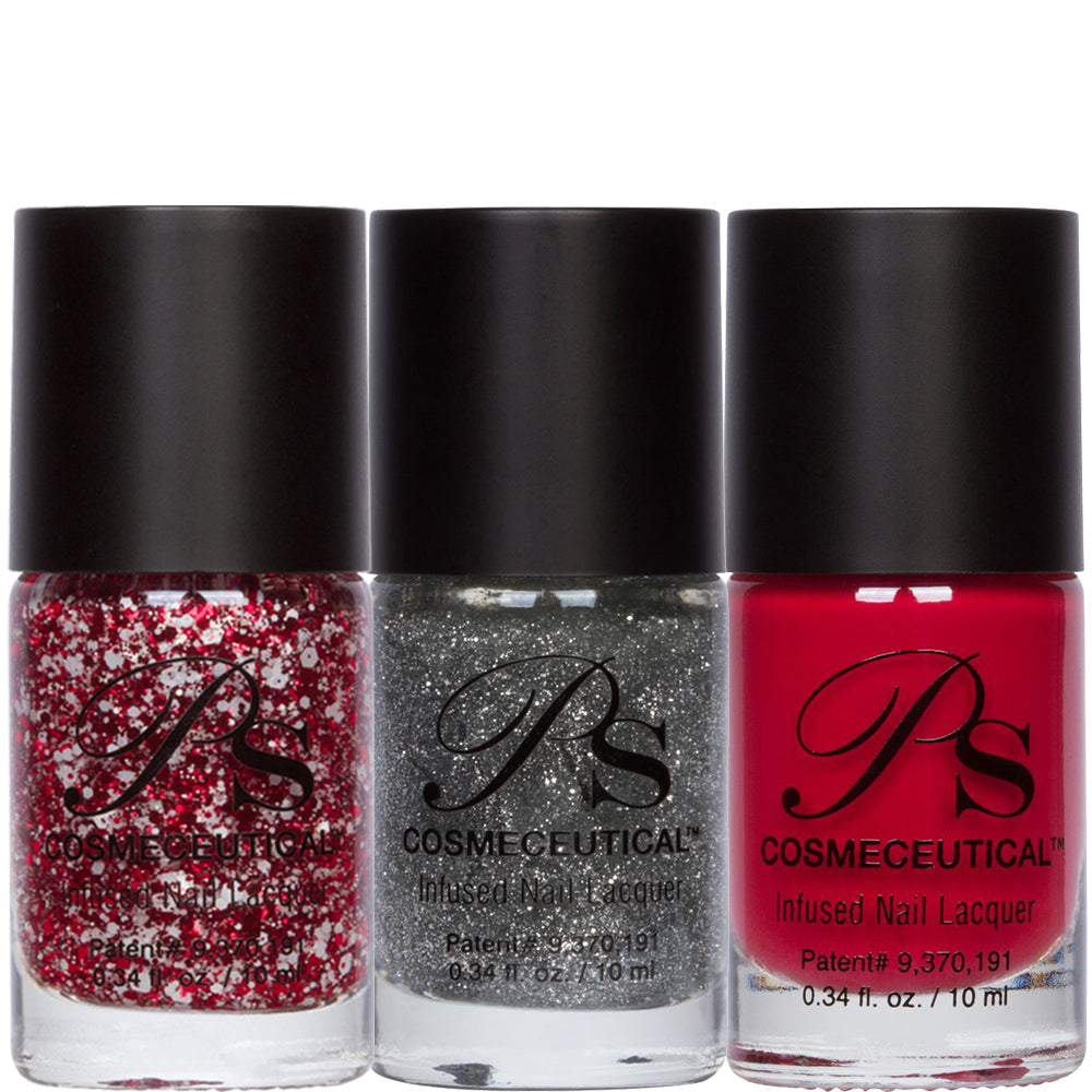 Holiday Glam Trio Pack
