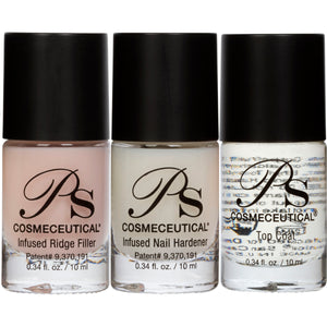 PS Nail Rehab Recovery Pack: Hydrate, Protect, Refresh!