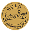 2015 - Sydney Fine Food Awards - Cold Smoked Australian Salmon - Gold Medal