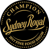 2017 Sydney Fine Food Awards - Champion Salmon Product
