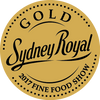 2017 - Sydney Fine Food Awards - Gold Medal for Cold Smoked Salmon