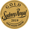 Sydney Fine Food Awards 2019 - Gold