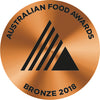 Melbourne Fine food Awards 2018