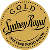 2016 - Sydney Fine Food Awards - Cold Smoked Australian Salmon Gold Medal
