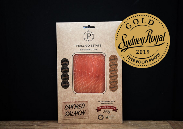 Sydney Fine Food Awards 2019 Sample Pack - Pialligo Estate