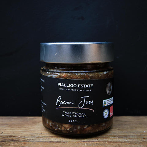 Bacon Jam - Pialligo Estate