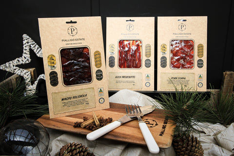 Charcuterie Christmas 2019 - PICK UP ONLY