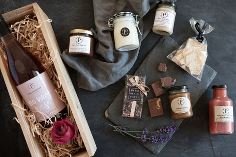 Pialligo Pamper Hamper - $110 PICK UP ONLY - Pialligo Estate