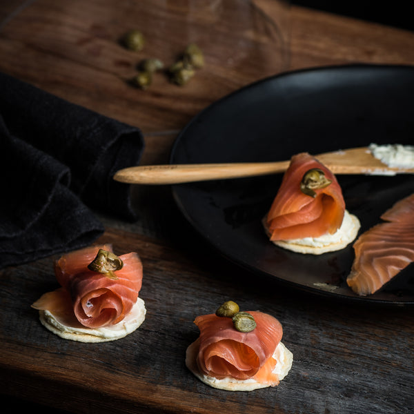 Smoked Salmon - Pialligo Estate
