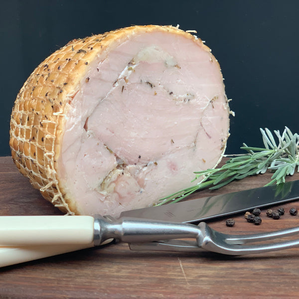 Smoked Turkey - Pialligo Estate