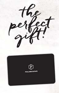 Pialligo Estate Gift Card - Pialligo Estate