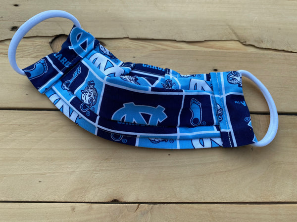 Tarheel Too Mask