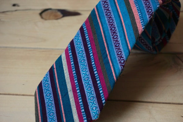 denim daze necktie