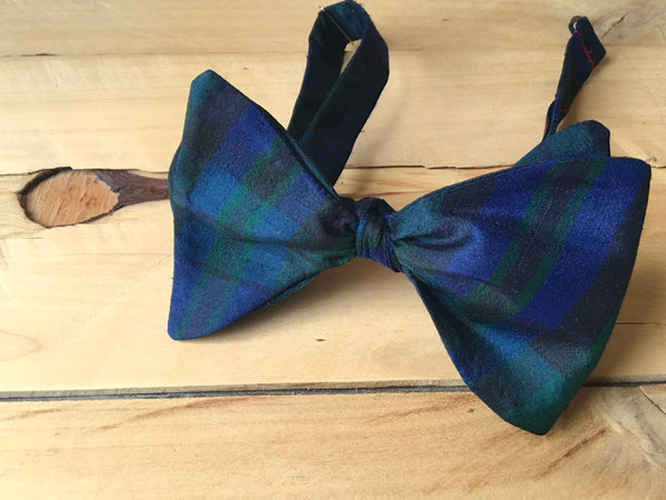 cool confidence bow tie