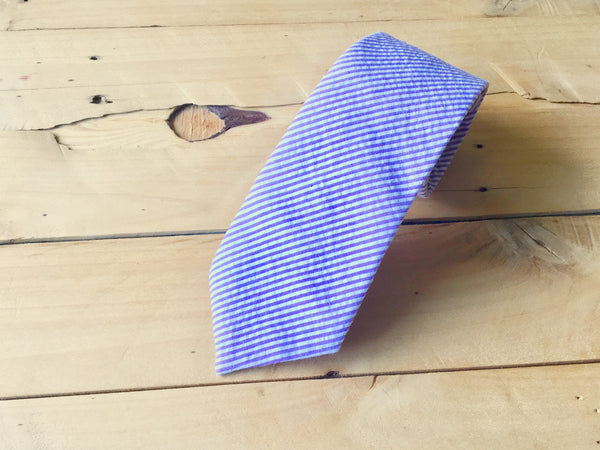 purple seer necktie