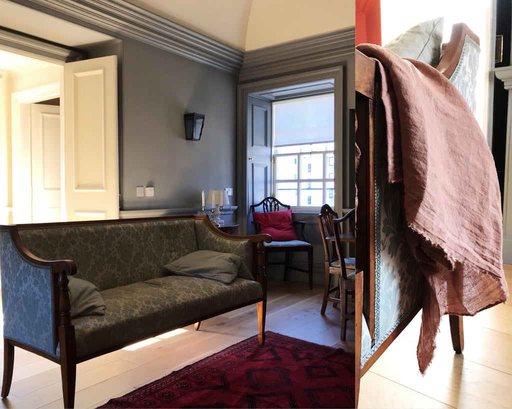 Luxury Accommodation Edinburgh Leith
