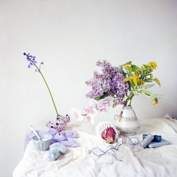 flower arranging workshop dublin worm london & kathryn davey