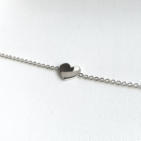 Love Reflection Armband silver 925