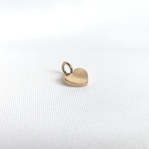 Love Reflection - Hänge guld 18k