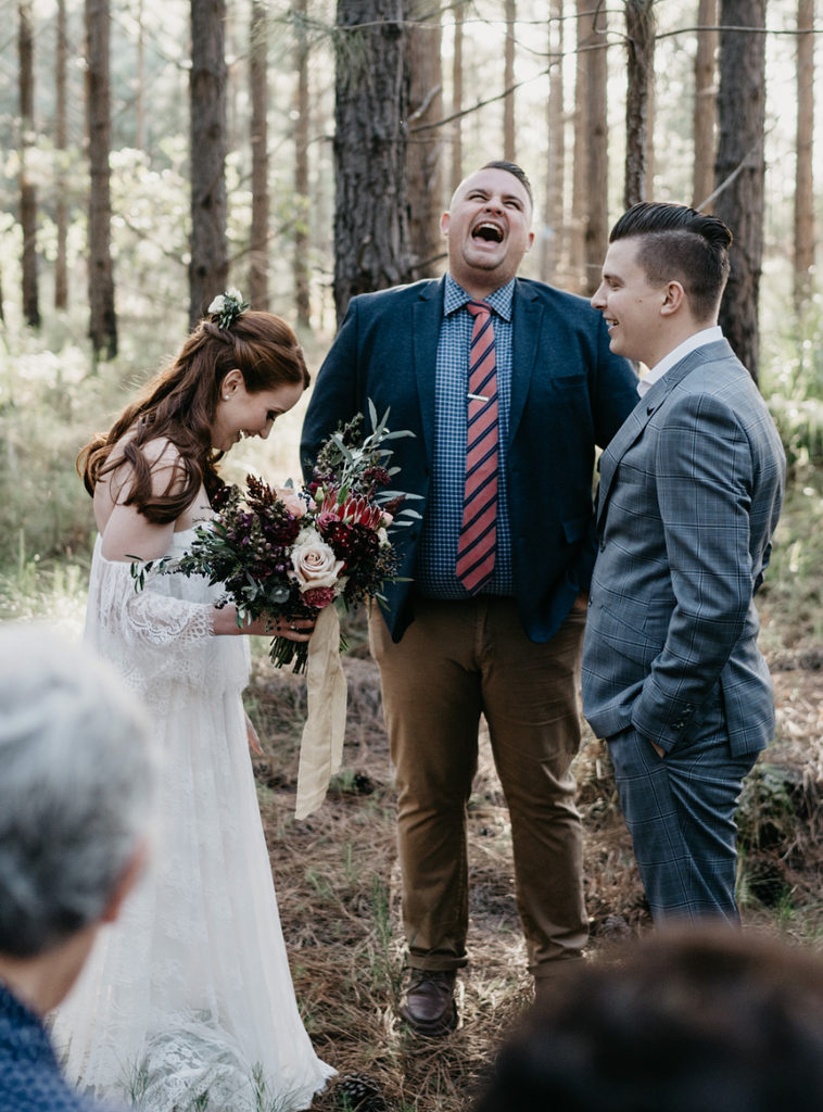 The Elopement Collective