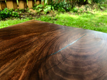 Load image into Gallery viewer, The Joseph - Walnut Coffee Table