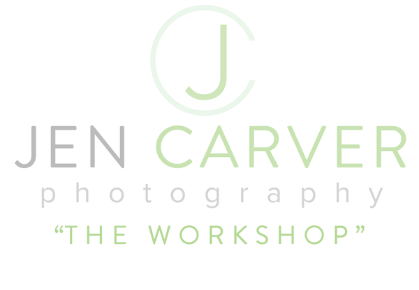 The Workshop with Jen Carver Photography