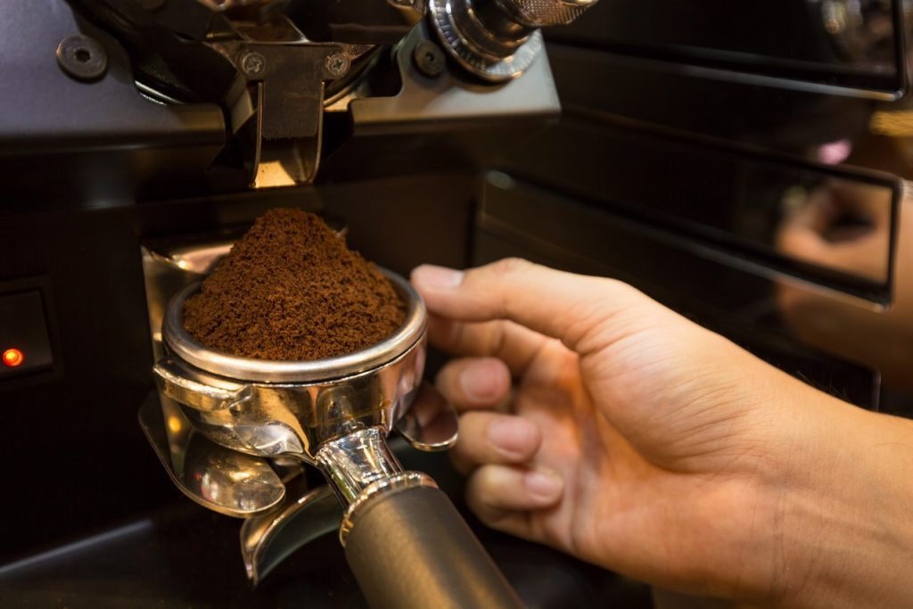 Grinder Adjustment - Fresh vs Aged Coffee