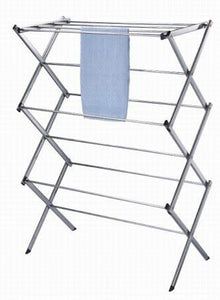 CHROME AIRER DRYER 3 TIER