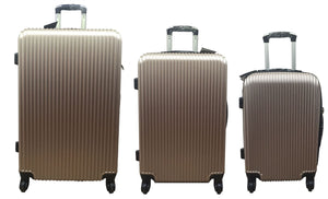 SUITCASE 821 - GOLD
